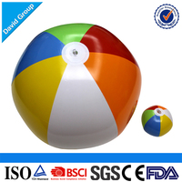24 inches Colorful Large Inflatable Ball