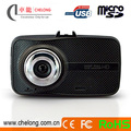 Chelong new HD screen 1080P 12V/24v Cost-effective car black box dvr camera