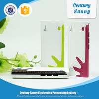 Promotional mobile charger move power banks
