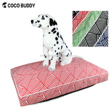 Custom made orthopedic dog bed outdoor waterproof dog bed cover inflatable dog bed wholesale