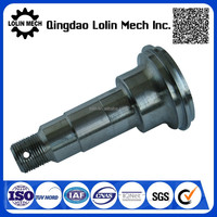 Famous Brand TS16949 Testified Hot Forged Shafts