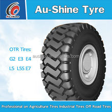 New tyre factory in China otr tire wheel off road tire 20.5-25