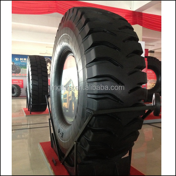 Advance High quality OTR Tyres with 14.00-20 17.5-25 18.00-25 20.5-25 23.5-25 26.5-25 29.5-25