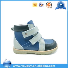 Customized logo support children army boots/comfortable winter boots shoes for boys
