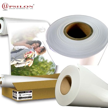 High Quality Roll Matte Inkjet Photo Paper A3 For 170 Gsm