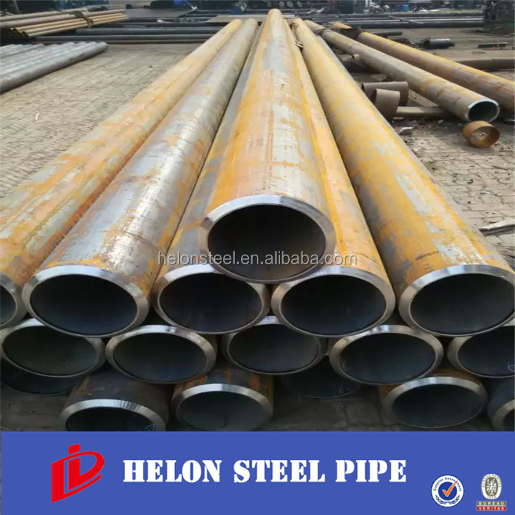 api 5l x52 seamless line pipe price x42 carbon seamless steel tube ASTM A106 Gr.B