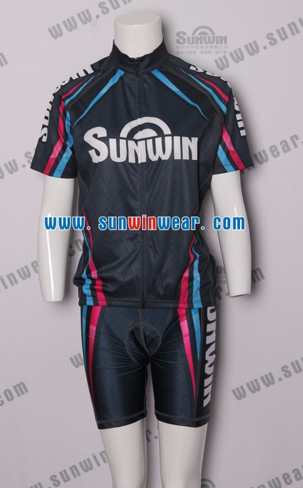 2016 fashionable cycling wear design your own coolmax sublimated china customized cycling jerseys