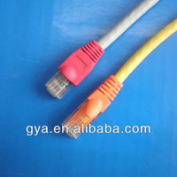 lan patch cord cat5e cat6 cat6a