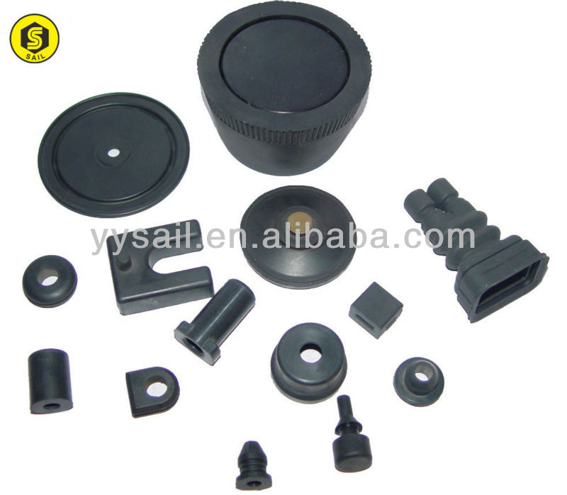 OEM rubber seal strip gasket for windows with any colour