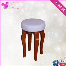 Cheap Cheapest wooden portable massage Cosmetologist stool chairs