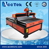 CNC router sign making machine 1224 plastic engraving machine