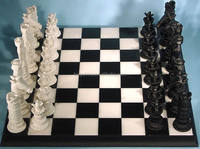 hot sale jade chess sets