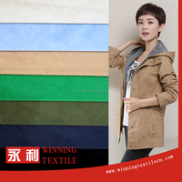 wholesale 2016 clothing of down coat fabric