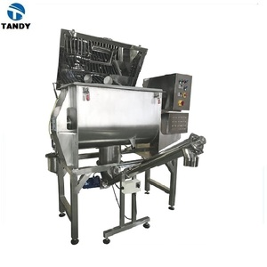 Animal fodder ribbon blender /Feed additive mixing machine /Compoud fertilizer mixer