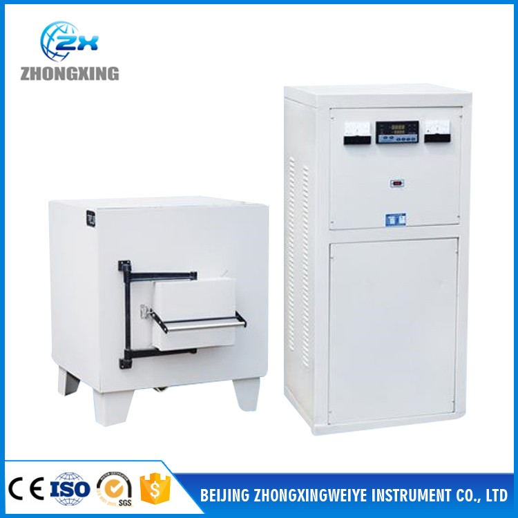 Chinese factory price of muffle furnace,laboratory muffle furnace