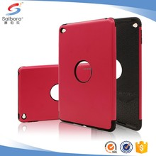 Popular style TPU+PC case for iPad mini 4