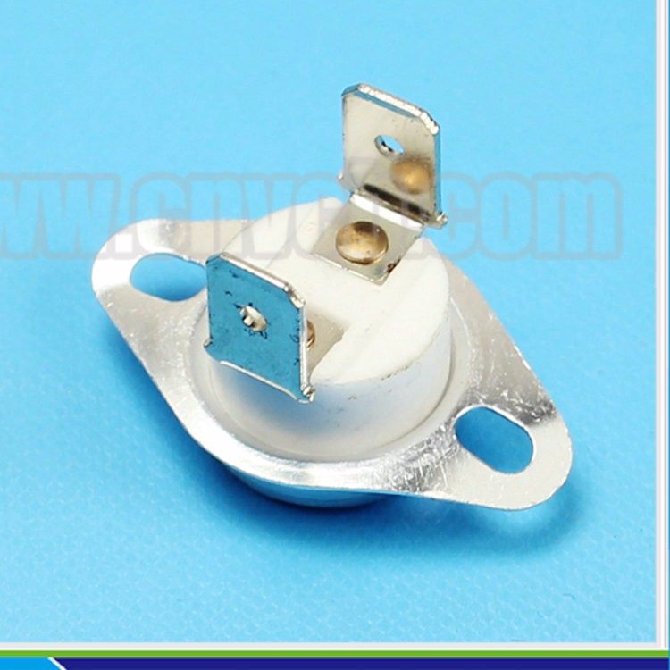 023 KSD301 hot sell temperature switch 250v overload protector