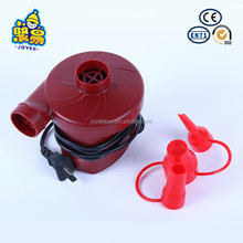 Muli-purpose high pressure football air pump for inflatable balls and toys