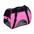 Airline Pet Travel Carrier, Collapsibe Pet Carrier Bag