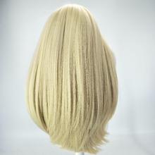 wholesale 18 inch PVC doll wigs for american girl dolls