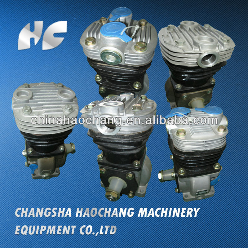 For Deutz use Truck Air Brake Compressor