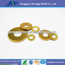 different plain washers