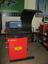 China Factory High Quality CE Tire wheel balancing and alignment equipment Balancer Tyre Used