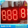 counter digital \ counter led sign \ led digital counter display