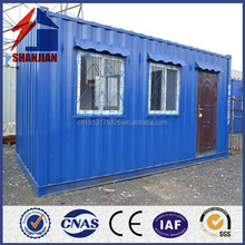 Low Cost Shipping container House For Rent With Bedroom