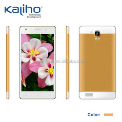 MTK657A/W chipset, 5.0 inch QHD screen, 1.3Ghz 3G Android wireless cell mobile phone