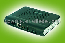 No need PC Embedded Linux system 4 Channel/4 Port/4 Line Standalone Telephone Voice Logger/Recorder/Call Logger