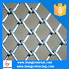 Chain Link Fence Cage / Plastic Coated Chain Link Fence