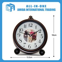 Top Quality Customized Small Decoration Wall Clock