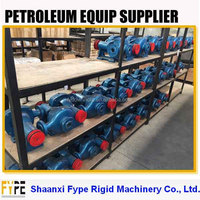 Emsco F500 triplex mud pump for drilling rig