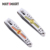 New Stainless Steel Nail Tools Finger Toe Trimmer Nail Cutter Nail Clippers With File