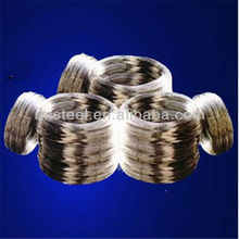 Hot Sale 1.4541, F.3553, SUS321 Stainless Steel Wire manufacturer in China with top quality and competitive price