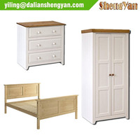 Wedding White and Gold Bedroom Furniture/Pictures of Bedroom Furniture