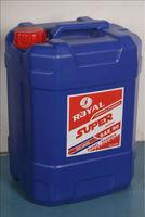 ROYAL SUPER SAE 50 D/E ENGINE OIL