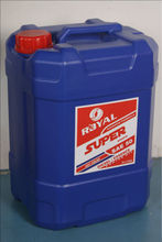 ROYAL SUPER SAE 50 D/E ENGINE OIL