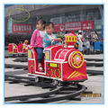Outdoor sightseeing used trackless train for sale ,amusement track train