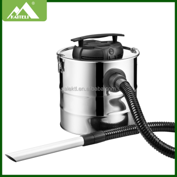 CE/GS cyclone ash cleaner stainless steel ash cleaner dry vacuum cleaner for fireplace