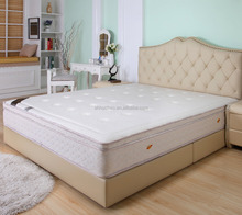 5 Star Hotel Memory Foam Matress King Size Mattress