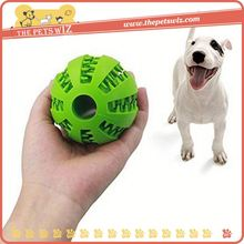 Rubber shoes pet toy ,p0wwr rubber bouncing ball for pets for sale