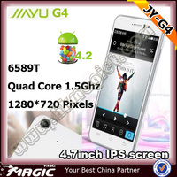 Cheapest 3g android dual sim mobile phone