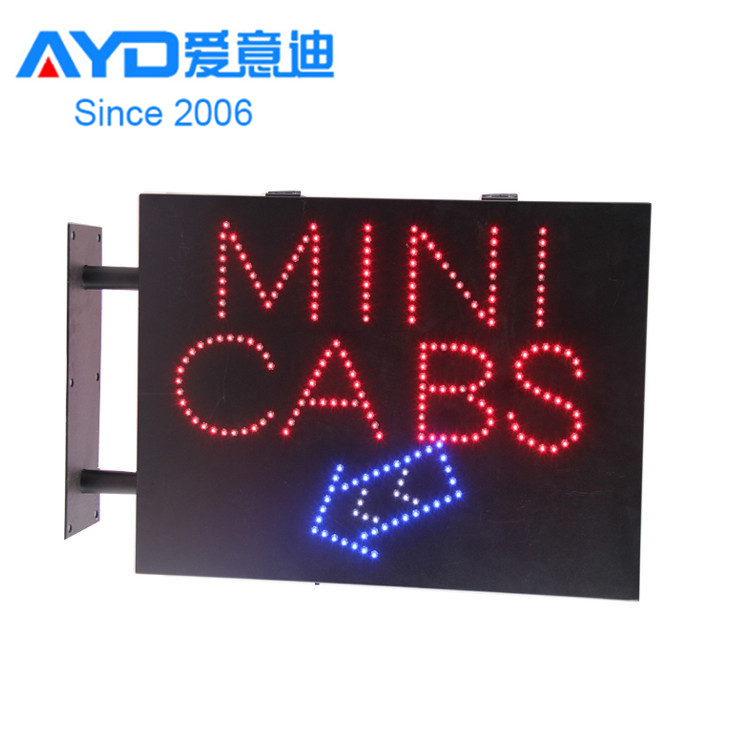 Outdoor Low Price Open LED Programmable Sign Display Board LED Lights for LED Light Display Advertising Outdoor LED Large <strong>Screen</strong>