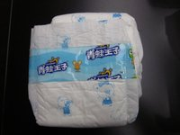 Hot sale Baby Diaper Product