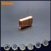 High gain antenna 433mhz inductor coil