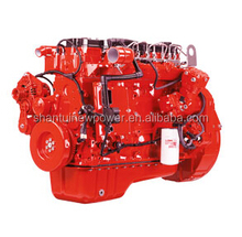 Original Cummins Diesel Engine ISDe230 31 with Good Price