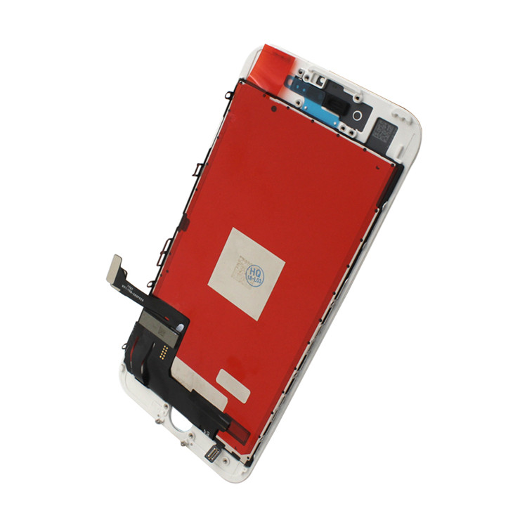 Ori refurblisded LCD screen for iPhone 7 refurbish LCD screen assembly