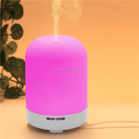 New arrive indoor Ultrasonic Aromatherapy Diffuser,Ultrasound Essential Oil Humidifier,Air Aroma Freshener w/CE&RoHS-IONCARE